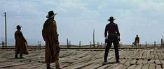 Once Upon a Time in The West — Sergio Leone