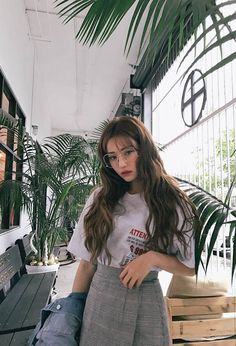 simple date outfits Ulzzang Korean Girl, Cute Korean Girl, Asian Girl, Ulzzang Fashion, Asian Fashion, Girl Fashion, Girl Outfits, Cute Outfits, Fashion Outfits