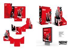 Nestle Barcelona