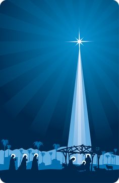 Image result for star over the manger