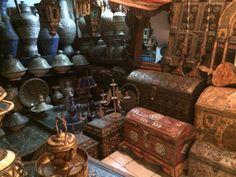Beauty of Marocco