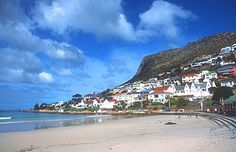Cape Peninsula Travel Pictures: South Africa, Bloubergstrand, Camps Bay, Cape of Good Hope, Hout Bay Most Beautiful Cities, Beautiful Beaches, Cape Town South Africa, Vacation Planner, Beach Images, Out Of Africa, Dream City, Fauna, Travel Pictures