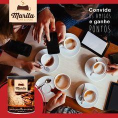 Perca peso e faça negocios com nosso café