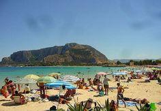Palermo, Historic City in Sicily Italy