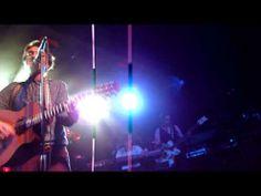 "Paolo Nutini LIVE ""Last Request"" Scala London - YouTube"