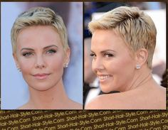 Short Hair Style - Styles and Color For a New Look