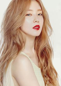red velvet | irene Seulgi, Korean Girl, Asian Girl, Korean Hair Color, Blonde Asian, Velvet Hair, Red Velvet Irene, Korean Beauty, Korean Makeup