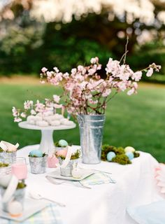 ENTERTAINING AT HOME :: kids easter brunch | Valley & Co. Lifestyle