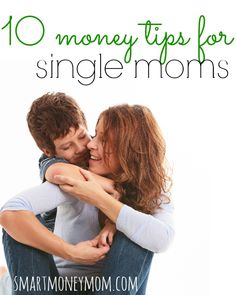 I know a lot of single moms out there that ask for good tips for saving, here are some. Great article.  http://www.smartmoneymom.com/budgeting/10-money-tips-for-single-moms/