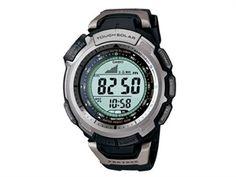 CASIO PRG-110-1VDR Protrek Watch (SL37) - eZmaal.com