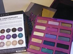 Urban Decay 15 Yr Anniversary Collection