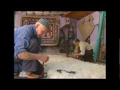 Su kullanrak keçe yapımı, su ile keçeleştirme nasıl yapılır. Yün keçe su kullanarak iğne kullanmadan nasıl yaparsınız öğrenin. Wool felting by water. No need...