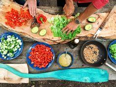 New Recipes, Healthy Recipes, Healthy Meals, Easy Recipes, Healthy Cooking, Healthy Habits, Delicious Meals, Dinner Recipes, Crowd Recipes