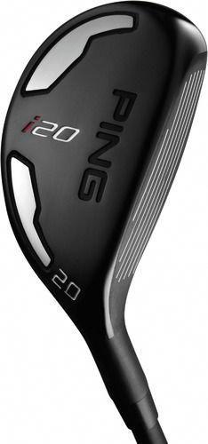 b8b029545d8 PING i20 Hybrid Project X Black Graphite Shaft  Shop PING Golf Hybrid Clubs   Golfclubs