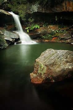 Seclusion by TimboDon, via Flickr