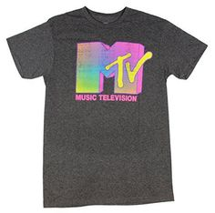 Totally Rad 80's T-Shirts Everyone will Love | Top Gift Guides