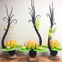 D Chocolate Work, Chocolate Flowers, Chocolate Fondant, Homemade Chocolate, Chocolate Showpiece, Chocolate Garnishes, Chocolate Centerpieces, Chocolate Decorations, Lion King Cakes