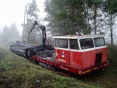 Work in railroad,..