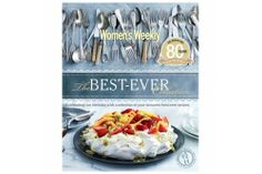 The Best Ever Collection by Australian Woman's Weekly main