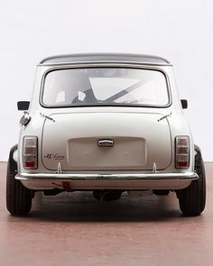 1975 MINI Classic 1000