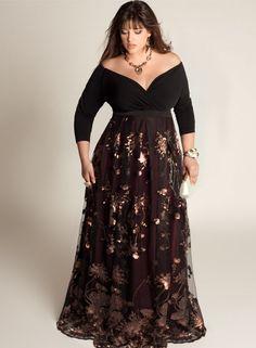 Mariella Gown from www.bellachic.com