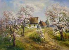 Znalezione obrazy dla zapytania gerymski obrazy Painting, Image, Design, Art, Facebook, Places To Visit, Art Background, Painting Art, Kunst