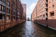 Hamburg Speicherstadt #travel #wanderlust #places #visit #recommendations #traveltips #signs #maps #marquees