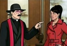 watch archer free: Archer is set in New York City and revolves around an organization called ISIS, the International Secret Intelligence Service. http://watcharcherfree.com/
