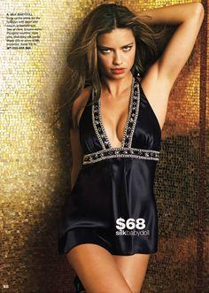 31e2f568420 Adriana Lima Adriana Lima Victoria Secret