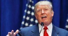 President Trump praise Tax Bill passage by Senate