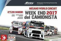 Misano Grand Prix Truck iveco petronas urania e Weekend del camionista Truck Festival, Trials, Grand Prix, Circuit, Racing, Banner, Truck, Running, Banner Stands