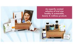 The Best New Beauty Subscription Boxes: Goodebox