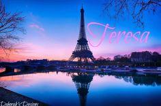 Paris Teresa