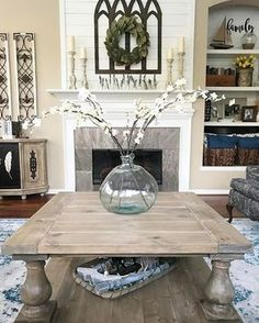 I get a lot of questions about the finish on my balustrade coffee table. A certain store, which shall not be named because I have a feeling they wouldn't like