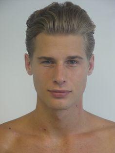 Adam Thomas Liden Model