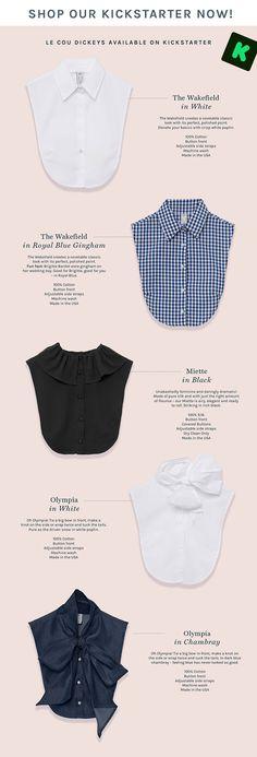 Le Cou –Perfect Layering Basics