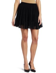 Only Hearts Women's Petticoat Lined Mini Skirt Only Hearts. $71.00. Hits above the knee. 100% Nylon/100% Polyester Liner. Lined. Made in USA. Hand Wash