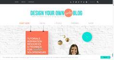 On the Creative Market Blog - 50 Amazing Design Blogs Every Creative Needs to Bookmark