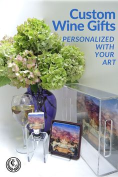 Classic Legacy creates custom personalized gifts with your art, logo, or  photograph.   These gifts were created for The Broadmoor Hotel and feature the art of Maxfield Parrish.   Classic Legacy sells both wholesale and retail.