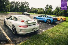 I like that license plate.  #PorscheGT #Fuelicious #Artomobilia #CarPorn #Carmel #VisitHC #OneZone