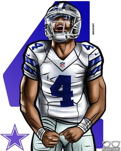 The Cowboys get their first win! Dak Prescott had a pretty solid performance, I'm still waiting to see him throw his first TD pass. Dallas Cowboys Quotes, Dallas Cowboys Wallpaper, Dallas Cowboys Players, Dallas Cowboys Pictures, Nfl Football Teams, Cowboys 4, Football Art, Chiefs Wallpaper, Football Wallpaper