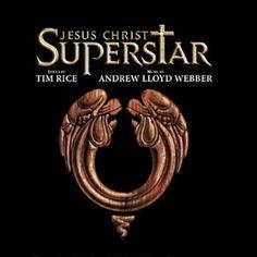 Jesus Christ Superstar. International tour.  Copenhagen