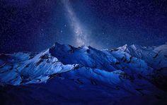 Milky in Siberia by V PL Photography, via 500px