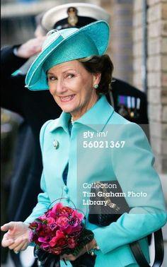 Queen Sonja, October 27, 2005