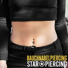These official Playboy Bunny merchandise belly rings boast a gnarly bunny skull finished with a shiny black titanium plating and topped with a crystal gem ball. Pregnancy Belly Rings, Rabbit Head, Belly Bars, Navel Piercing, Playboy Bunny, Black Skulls, Fitness, Tops, Fashion