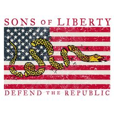 Sons of Liberty #freedom #america http://bit.ly/xLgXMa