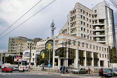 Sediul CEC din Sibiu, scos la vanzare