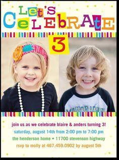 Celebrate in Color:Vanilla