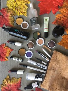 How Did You Fall for Green Beauty? Click through to read my story of how I discovered and fell in love with green beauty products!  http://storybookapothecary.com/fall-for-green-beauty/?utm_campaign=coschedule&utm_source=pinterest&utm_medium=Tianna%20%40%20Storybook%20Apothecary&utm_content=How%20Did%20You%20Fall%20for%20Green%20Beauty%3F #FallforGreenBeauty #Ad