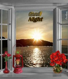 Good night sister and all. Have a peaceful sleep. Good Night For Him, Good Night Thoughts, Good Night Sister, Good Night Prayer, Cute Good Night, Good Night Friends, Good Night Blessings, Good Night Gif, Good Night Messages